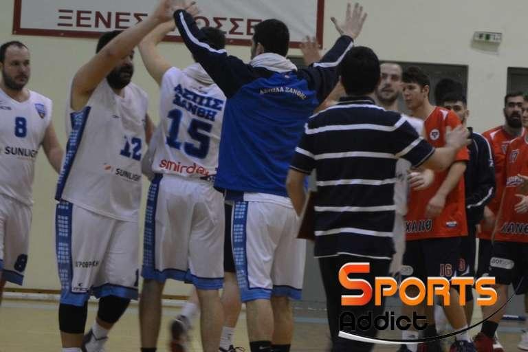 Οι διαιτητές και κομισάριοι στα παιχνίδια της Β' Εθνικής, στην Λάρισα η Ασπίδα Ξάνθης!