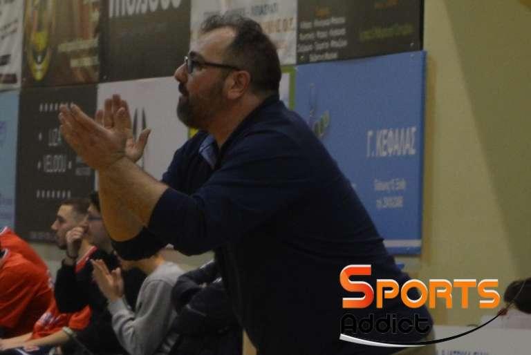 Στον Α.Σ. Ασβεστοχωρίου ο Κώστας Ιωαννίδης σε ρόλο Τεχνικού Διευθυντή!