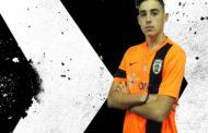 Τραυματίστηκε πάλι ο Αθανασιάδης!Ευχές για γρήγορα ανάρρωση από τους ποδοσφαιριστές του Μέγα!