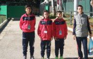 Στα δοκιμαστικά της ΑΕΚ στα Γιάννενα τρεις πιτσιρικάδες του Απόλλων Ξάνθης!