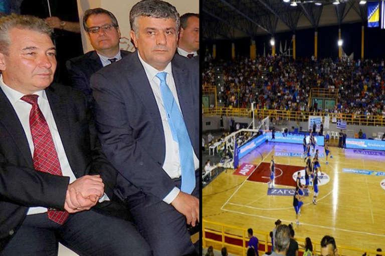 Σκέψεις για επίσημο αίτημα της Ξάνθης για ανάληψη του τελικού Κυπέλλου Ελλάδας προανήγγειλαν Ζαγναφέρης και Δημαρχόπουλος!