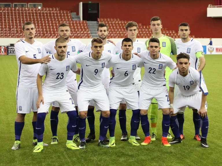 Νίκη μέσα στην Δανία για την Εθνική Νέων των Παπάζογλου, Μελιόπουλου και Σουλεϊμάν!