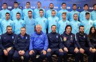 Οι παίκτες που κάλεσε ο Γκούμας στην Εθνική Νέων των Παπάζογλου, Μελιόπουλου και Σουλείμάν