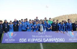 Με συμμετοχή Θυμιάνη νίκησε την Τουρκία στο σπίτι της και κατέκτησε την κούπα η Εθνική Παίδων! (+photos)
