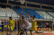 Νίκη με 61-46 επί του Σπάρτακου Διδυμοτείχου για τον Εθνικό Αλεξανδρούπολης