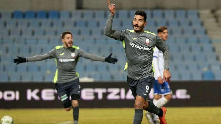 Επέστρεψε ξανά στην Ελλάδα ο Χαμζά Γιουνές!