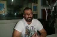 Ο Κώστας Ιωαννίδης μιλά για τους στόχους της Ασπίδας και την Ξάνθη που αγαπά το μπάσκετ