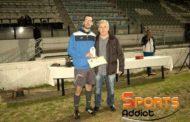Ενίσχυση σε όλα τα μέτωπα για τον Ορφέα Ξάνθης! Αναλαμβάνει πόστο στον σύλλογο ο Γιώργος Καμαράκης!!!