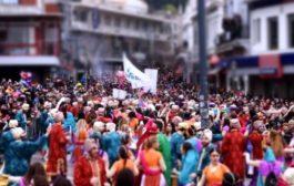 Το Σάββατο το πρωί ανοίγει η αυλαία με εκδηλώσεις για το Ξανθιώτικο καρναβάλι