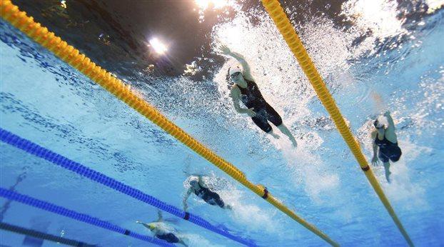 Την Πέμπτη 7 Ιουνίου η 4η Γιορτή Κολύμβησης Έβρου