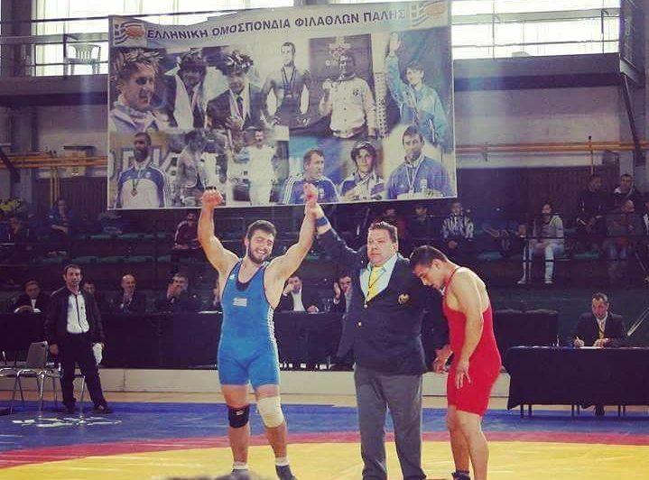 Με Θρακιώτικη συμμετοχή ξεκίνησε στην Ουγγαρία το Ευρωπαϊκό πρωτάθλημα Πάλης!