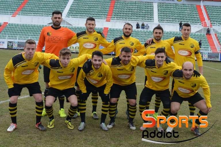 Αναβλήθηκε το παιχνίδι του Ορφέα Ξάνθης απέναντι στο Μακεδονικό Φούφα!