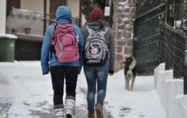 Κλειστά και την Πέμπτη τα σχολεία σε όλη την Κομοτηνή!