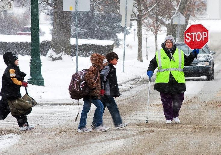 Kλειστά τα σχολεία την Πέμπτη σε όλη την Ξάνθη! Κλειστά και την Παρασκευή στον Τόπειρο