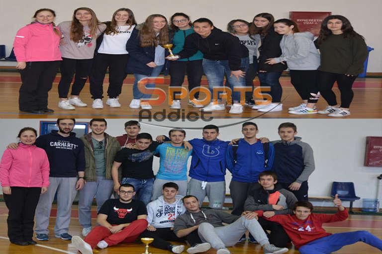 Κούπα εις διπλούν και στο μπάσκετ για το 3ο ΓΕΛ Ξάνθης! Αναλυτικά οι μαθητές που απαρτίζουν τους πρωταθλητές