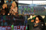 Photos: 80κλικ απο τις εξέδρες των Πηγαδίων στο παιχνίδι της Ξάνθης με τον ΠΑΟΚ