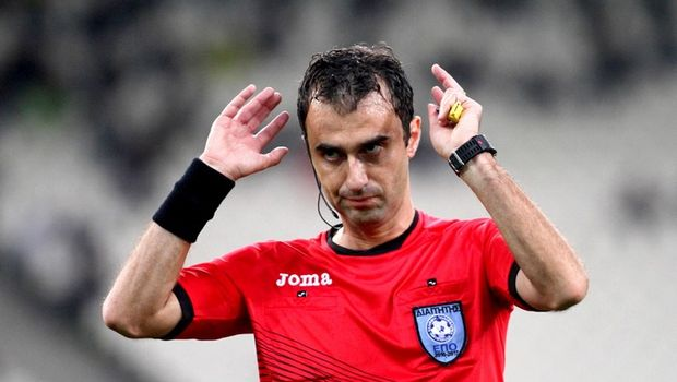 Θρακιώτικοι ορισμοί σε Σέρρες και Εύοσμο στην 17η αγωνιστική της Football League!