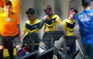 Πέρασαν από εργομετρικά 5 παίκτες της ακαδημίας της ΑΕΚ Έβρου Σουφλίου (photos)