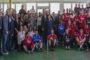 Σε κλίμα συγκίνησης Τοροσίδης και Μπολόνια αποχαιρέτησαν υπάλληλο της ομάδας μετά απο 38 χρόνια(+video)