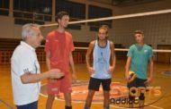 Ο προπονητής του Ερμογένη Δημήτρης Παρασκευόπουλος μιλά στο Sportsaddict για το μεγάλο ντέρμπι με τον Έβρο Σουφλίου!
