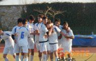 Η αποστολή των Μεικτών ομάδων Νέων και Παίδων της ΕΠΣ Ξάνθης