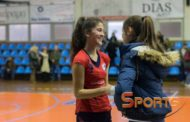 Στη Νίκη Αλεξανδρούπολης η Μαρία Σιδηροπούλου!