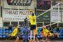 Το πρόγραμμα και οι διαιτητές της 14ης αγωνιστικής στον όμιλο ΓΕ Αλεξ/πολης & ΑΕ Κομοτηνής