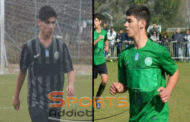 Ακόμη δύο παίκτες απο τον Πανθρακικό στον Σπάρτακο που πήρε τα αδέρφια Ξενοδοχίδη!
