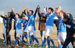 Μετά από 3 χρόνια ξανά στον τελικό του Κυπέλλου ΕΠΣ Θράκης ο Ίασμος!