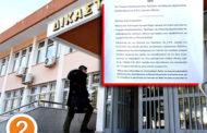 Μήνυση για τις δηλώσεις Βασιλακόπουλου από το δικηγόρο Καπζά Μουζαφέρ!