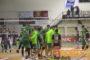 Στο Final 4 του Κυπέλλου Ελλάδας προκρίθηκε η Ορεστιάδα νικώντας 3-1 την Κύζικο!