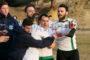 Διατηρήθηκε στην τρίτη θέση της Α' ΕΠΣ Θράκης η Ελπίδας Σαπών με γκολ στο 90' κόντρα στον Σπάρτακο!