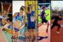 Οι  εφτά Θρακιώτες αθλητές και αθλήτριες που θα μετέχουν στο Πανελλήνιο Κλειστού Στίβου!