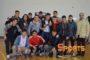 Αναλυτικά οι μαθητές που απαρτίζουν τους πρωταθλητές του 2ο ΓΕΛ Ξάνθης στο σχολικό Λυκείων ποδοσφαίρου!