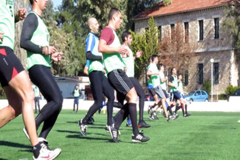 Την 1η Οκτωβρίου τα τεστ των Διαιτητών και βοηθών 2ης κατηγορίας της Β. Ελλάδας!