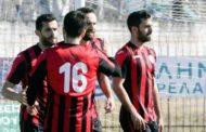 Με γκολ του Χασομέρη πέρασε στα ημιτελικά του Κυπέλλου Γ' Εθνικής η Καλαμαριά με ανατροπή στην ΑΠΕΛ!