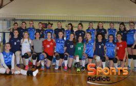 Πρόκριση στην επόμενη φάση του Σχολικού για το 3ο ΓΕΛ Αλεξανδρούπολης που νίκησε το 3ο ΓΕΛ Ξάνθης!