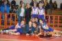 Ήττα στην Θεσσαλονίκη για τα κορίτσια του 3ου ΓΕΛ Ξάνθης, νίκη χωρίς αγώνα επί της Κοζάνης!