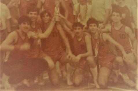 Τα συλλυπητήρια του Σ.Π.Α.Κ.Ε Ξάνθης για τον θάνατο του συναθλητή τους Άκη Δαγκόπουλου