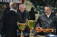 Οι ευχαριστίες της ΕΠΣ Ξάνθης για την άρτια διοργάνωση του 39ου τελικού του Κυπέλλου