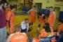 Με νίκη του Απόλλωνα Δράμας επί της Φιλίας Ορεστιάδας έπεσε η αυλαία της πρεμιέρας των play off του ανδρικού της ΕΚΑΣΑΜΑΘ