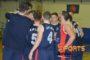 Οι Πασχαλινές ευχές των τμημάτων μπάσκετ και μπάντμιντον του Αρίων Ξάνθης
