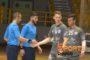 Οι διαιτητές και το πρόγραμμα στο φινάλε του πρωταθλήματος της Β' Εθνικής Χάντμπολ