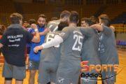 Δυναμική επιστροφή με νίκη στην Θεσσαλονίκη για την Ασπίδα Ξάνθης!