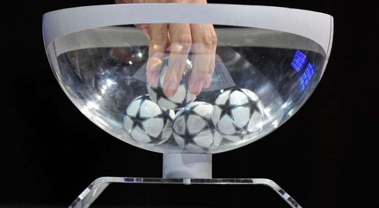 Δύσκολη κλήρωση για τον Ολυμπιακό!Αναλυτικά οι 8 όμιλοι του Champions League