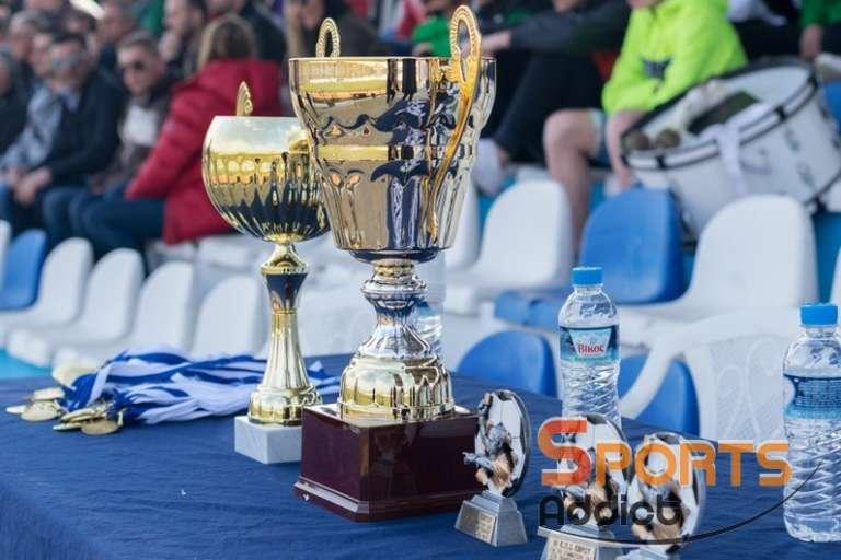 Οριστικά στις 24 Μαρτίου στο Σουφλί ο τελικός του Κυπέλλου ΕΠΣ Έβρου!