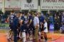 «Λύγισε» στο τάι μπρέικ στην Πάτρα ο Εθνικός Αλεξανδρούπολης, ήττα 3-2 από την Παναχαϊκή