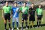 Ματσάρα στον Ίασμο με έξι γκολ και πλούσιο θέαμα στο ματς του Ιάσμου με Σπάρτακο!(+photos)