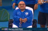 Ξανά χάλκινος ο Καρυπίδης στο Ευρωπαϊκό Πρωτάθλημα του Δουβλίνου!