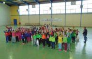 Με συμμετοχή 200 μικρών μαθητών έγιναν τα 2α Kids Athletics στις Σάπες!